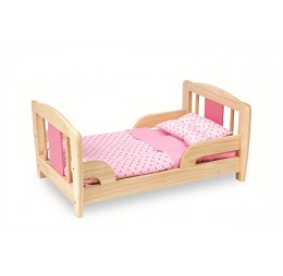 Poppenbed PINTOY