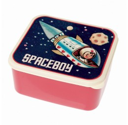 lunchbox spaceboy