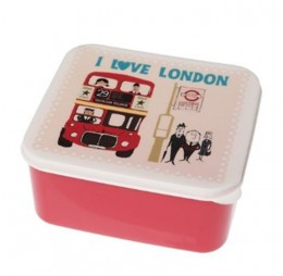 Lunchbox I love London