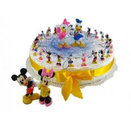 Disney Taart