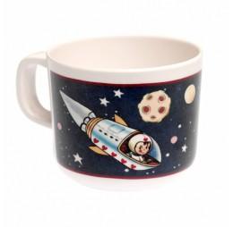 Kinderbeker Spaceboy