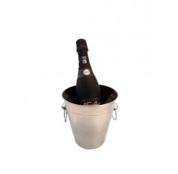 Champagnepakket IJsblokjesemmer met Cava