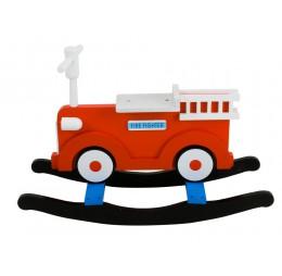 J.i.P. Hobbel Brandweer Auto