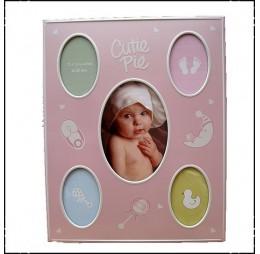 Baby Fotoalbum Cutie Pie