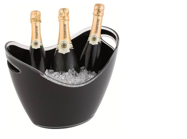 Champagne koeler Trouwen